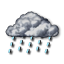 Light Rain / Windy, Click for detailed weather for FRXX0053