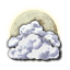 Mostly Cloudy, Click for detailed weather for FRXX0099
