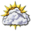 Mostly Cloudy, Click for detailed weather for SPXX0024