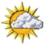 Partly Cloudy, Click for detailed weather for ITXX0070